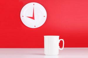 Cómo administrar el tiempo en la oficina