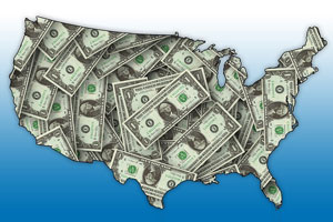 Cómo crear una cuenta bancaria en USA