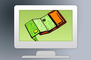 Cómo verificar una billetera electrónica