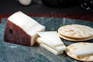 Receta para hacer tu propio queso de cabra. Ingredientes y preparación para hacer queso de cabra casero. Cómo hacer queso de cabra en casa