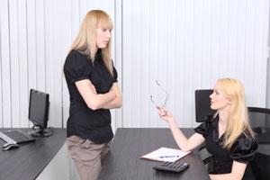 Cómo saber si un compañero de trabajo es tóxico