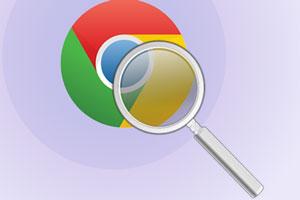 Cómo activar la función de lupa en Chrome