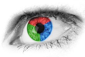 Cómo curar los ojos secos