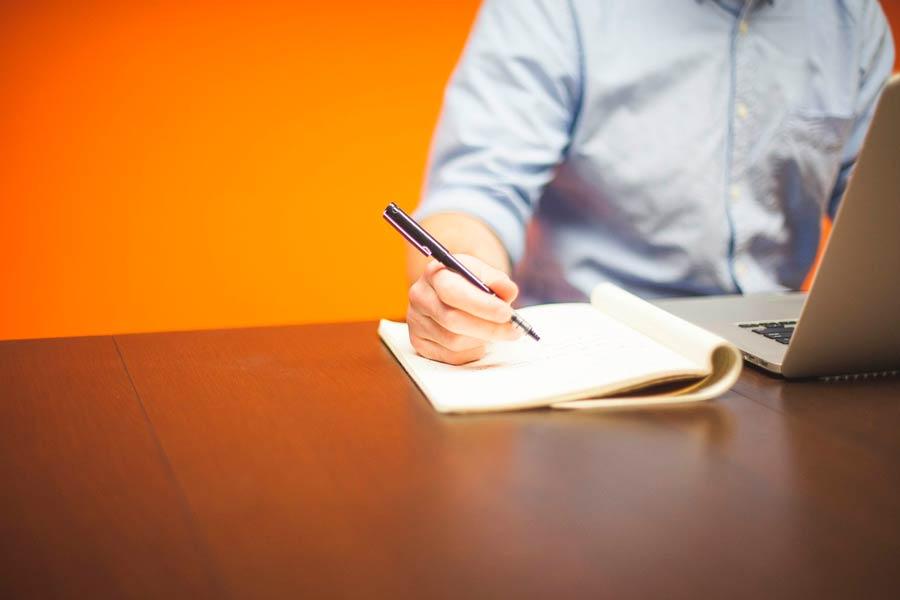 Consejos para escribir un artículo. Tips para escribir artículos en la web. Claves para redactar un artículo.