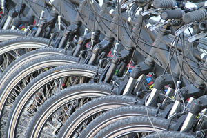 Tipos de bicicletas para elegir