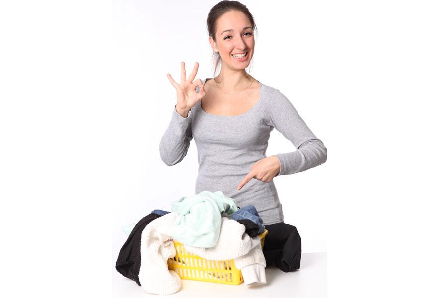 Trucos caseros para blanquear la ropa. Métodos simples para blanquear las prendas. Tips para que las cortinas, camisas y otras prendas queden blancas
