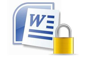 Cómo proteger un archivo de Word c