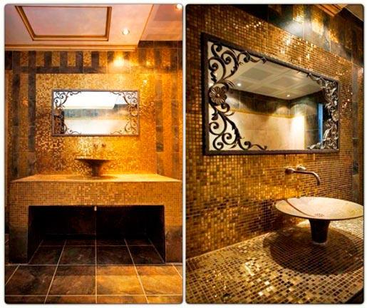 Baños Estilo Arabesco: estilo árabe sabe convidar imágenes de cómo decorar al estilo