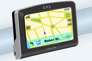 Cómo actualizar un GPS Garmin
