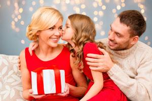 Qué regalar a mamá para Navidad