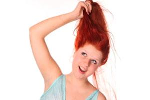 Cómo fortalecer el cabello con productos naturales