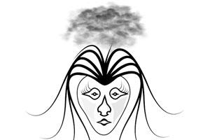Cómo eliminar el mal olor en el cabello