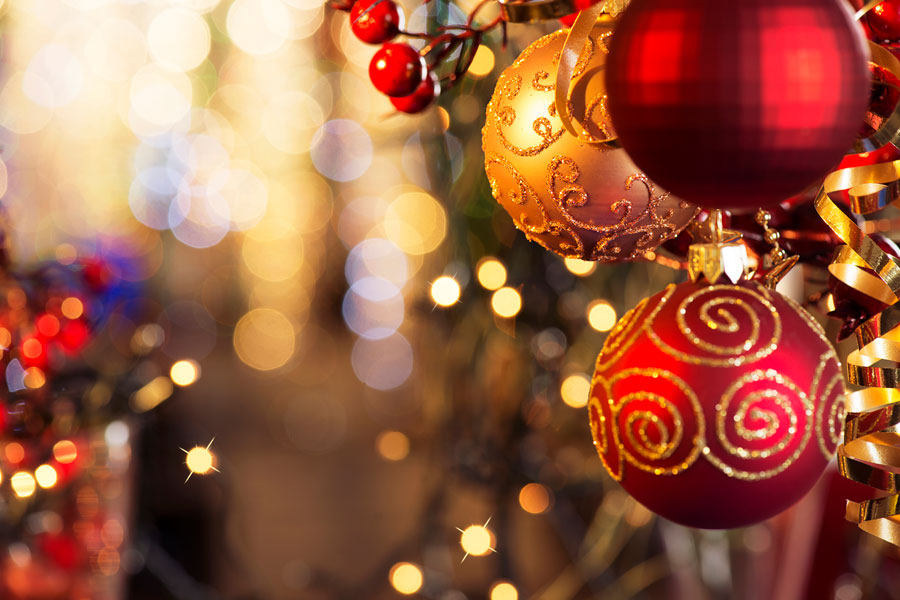 5 tradiciones para el Año Nuevo