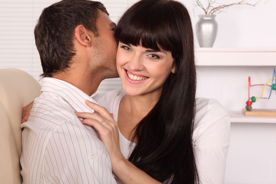 Tips para mantener el amo en la pareja. La rutina puede terminar con la calma y el amor en la pareja.