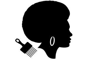 Cómo lograr un peinado estilo 'nappy'
