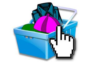 Sitios para comprar ropa por Internet
