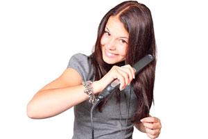 Cómo elegir una planchita para el pelo