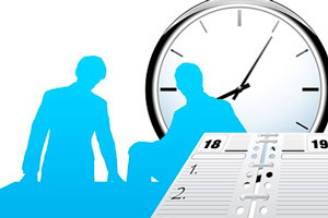 Cómo llegar a la racionalizacion de horarios