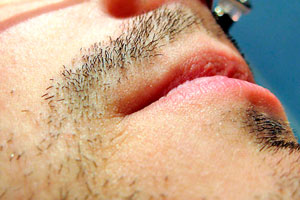 Cómo hacer que la barba crezca más rápido