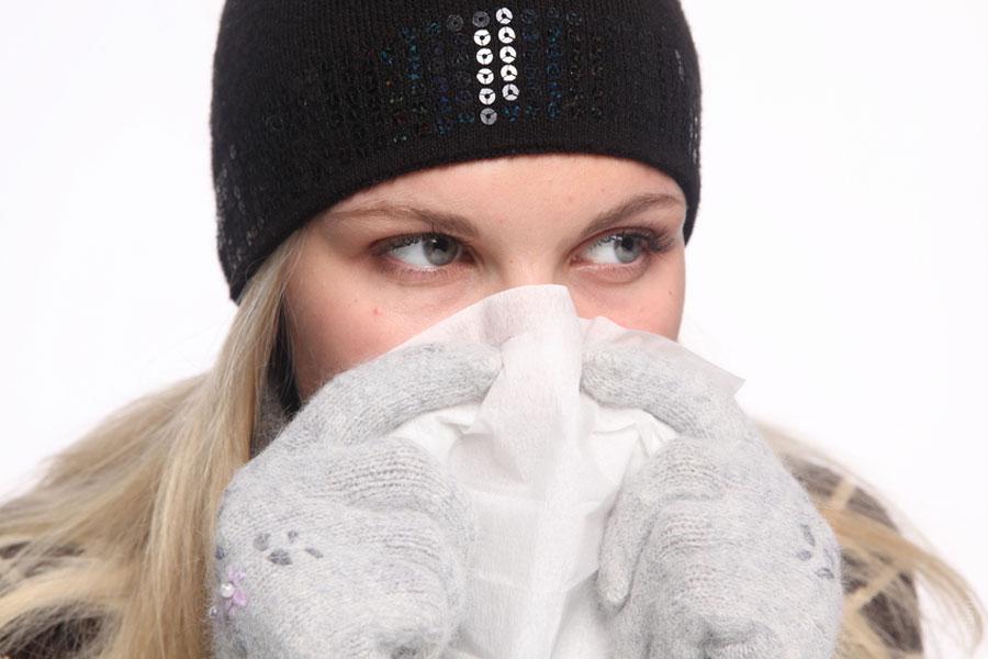 Cómo combatir y prevenir las gripes estacionales. Qué son las gripes estacionales, diferencias con la gripe normal y cómo prevenir este tipo de gripe