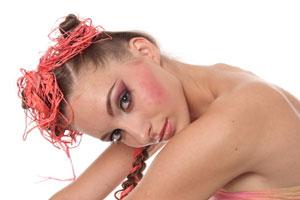 Cómo exfoliar la piel con rosácea