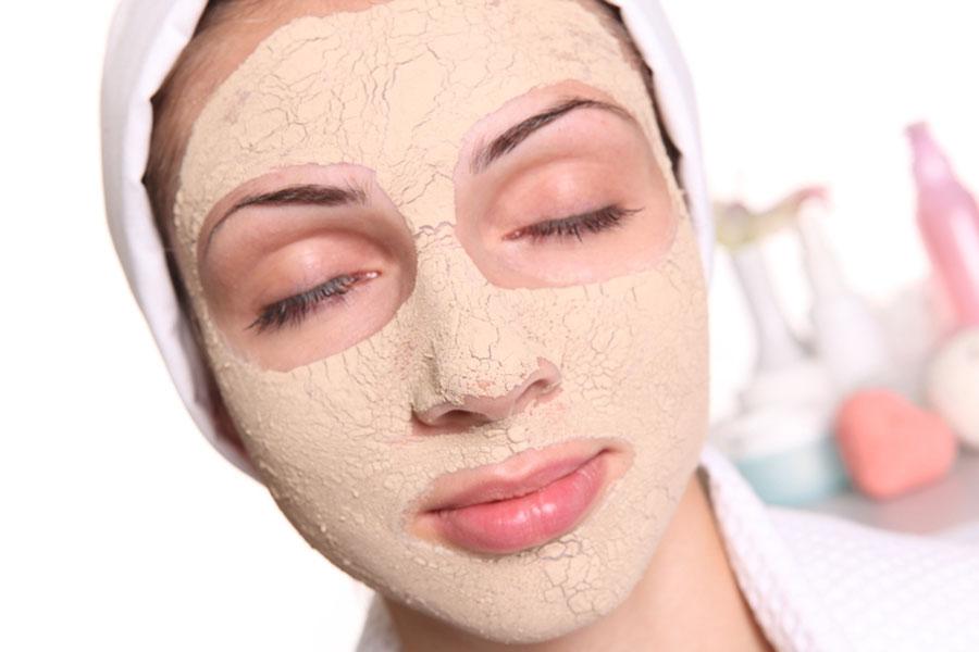 Recetas caseras de mascarillas para la piel seca. Algunas mascarillas para hidratar la piel seca del rostro. 4 mascarillas naturales para la piel seca