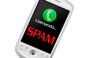 Cómo combatir el spam telefónico