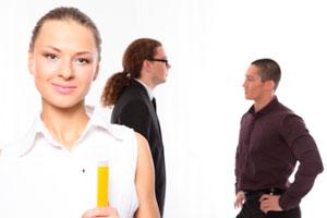 Cómo solucionar un conflicto si eres líder