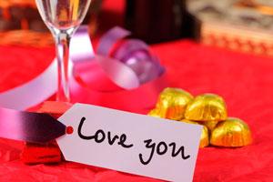 El regalo de San Valentín y sus interpretaciones