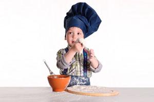 Errores comunes de cocineros principiantes