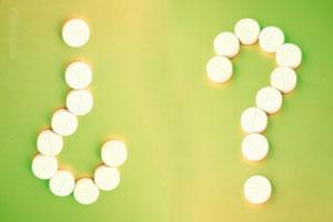 Qué analgésico tomar según los síntomas