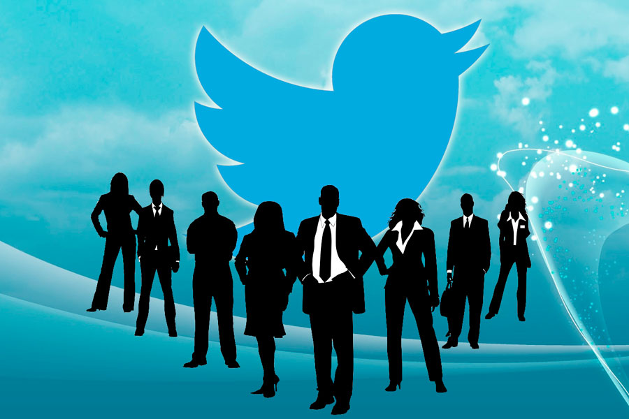 Consejos para usar twitter de manera profesional. Cómo usar Twitter si eres profesional. Uso de un perfil profesional de Twitter
