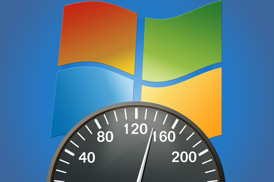 Guia para acelerar Windows en 4 simples pasos. Cómo hacer que Windows sea más rápido. Consejos para que Windows sea más rápido