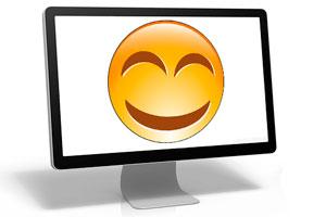 4 sitios para contagiar optimismo