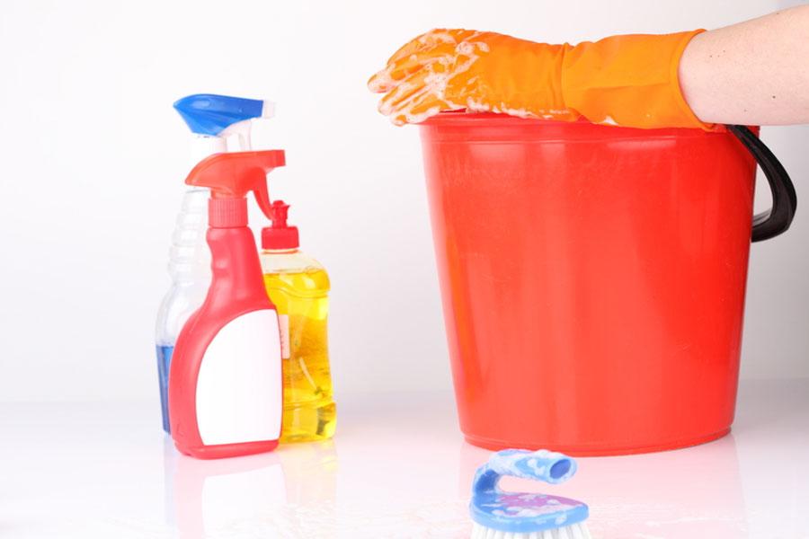 productos de limpieza caseros para el ba o
