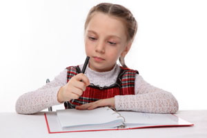 Cómo crear en los niños el hábito de hacer la tarea