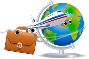 Cómo viajar con el sistema Work and Travel