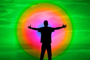 Uso de los Colores en Cromoterapia