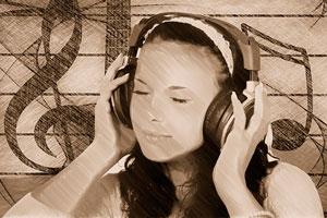 La Musicoterapia ayuda a calmar el dolor a través de la música.