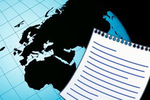 Cómo crear una bitácora de viajes para retratar nuestras experiencias en un cuaderno.