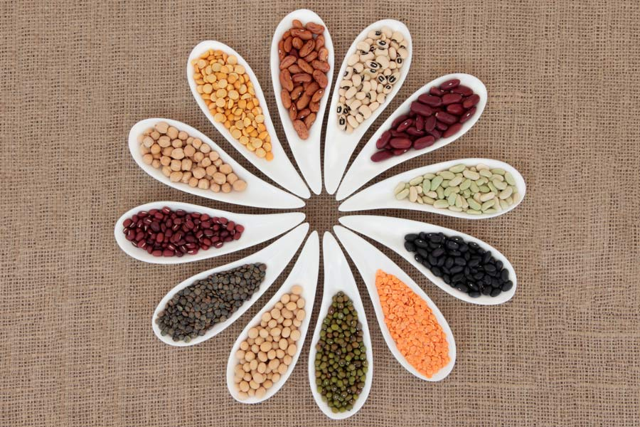 Que influye sobre los granos sobre la persona