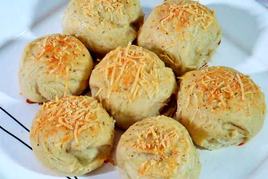 Resultado de imagen de pan de queso