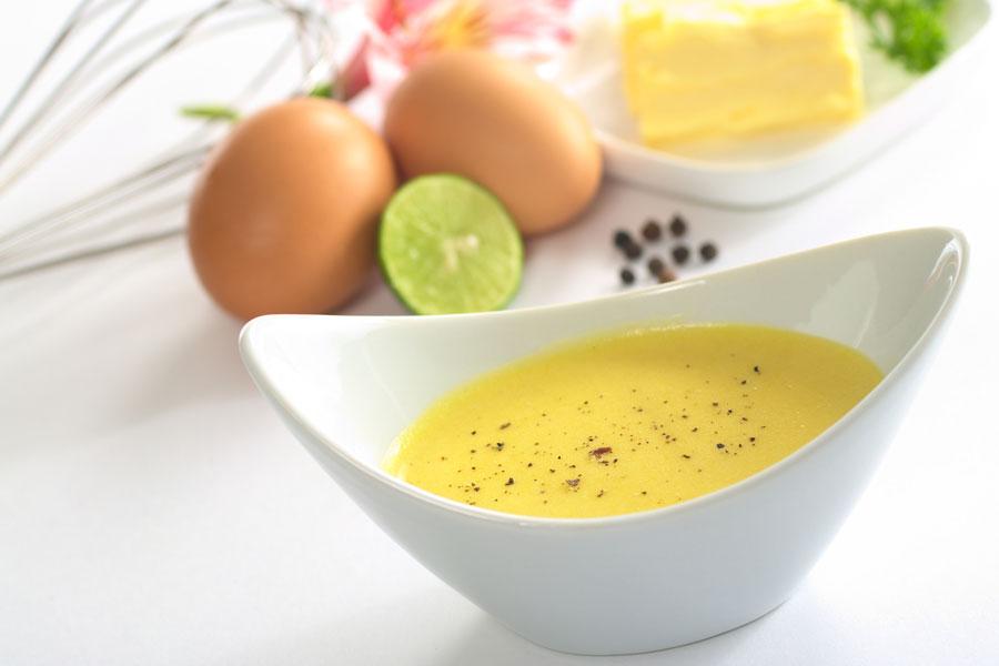 Cómo preparar salsa de mantequilla. Recetas para hacer salsa de mantequilla. Salsas de mantequilla casera