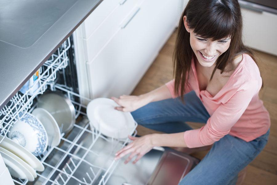 Objetos poco habituales que se pueden lavar en el lavavajillas. Cómo aprovechar al máximo el lavavajillas.