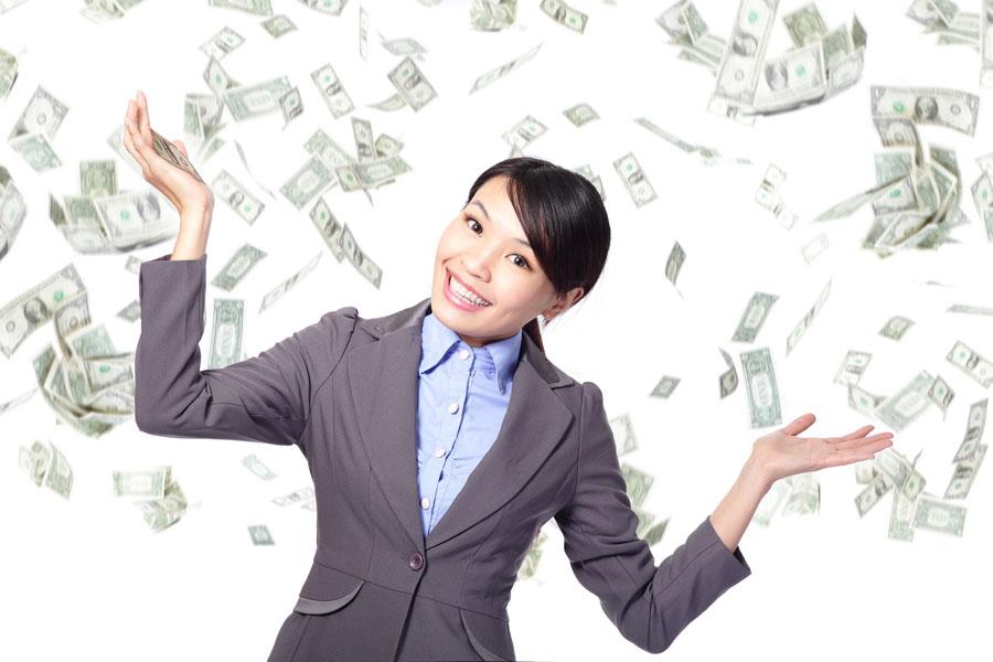 Consejos para trabajar bien y ganar dinero. Tips para llevar a cabo tu emprendimiento y ganar dinero. 4 claves para ser exitoso en tu emprendimiento