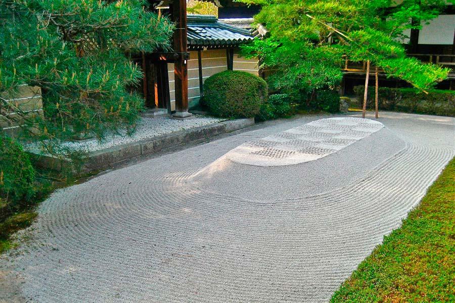 Pasos para diseñar un jardín zen en casa. cómo armar tu propio jardín zen. guía para crear un jardín zen en casa