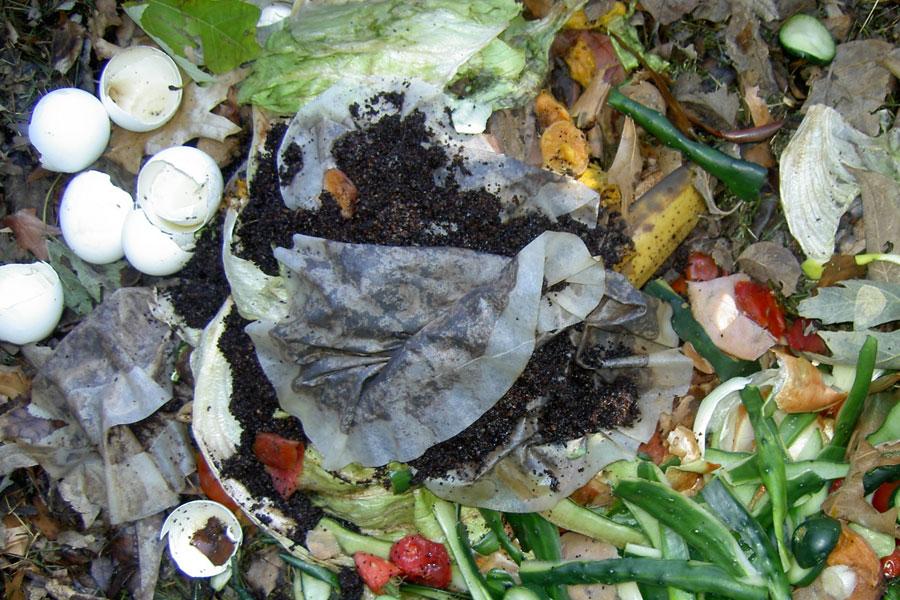 Guía para preparar abono casero. Cómo elaborar compostaje en casa. Tips para hacer abono orgánico casero. Qué usar para hacer compostaje casero