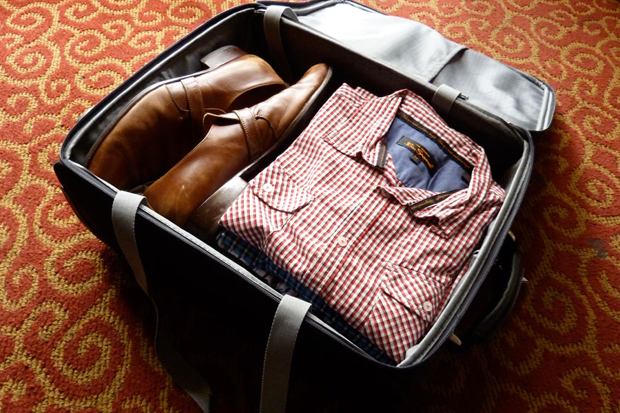 Cómo preparar las maletas para viajar. Cómo armar el equipaje para ir de viaje. Consejos para hacer las maletas para las vacaciones