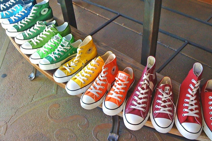 Guía para abrir una tienda de zapatos. consejos para administrar una tienda de calzado. Como empezar con una tienda de calzado