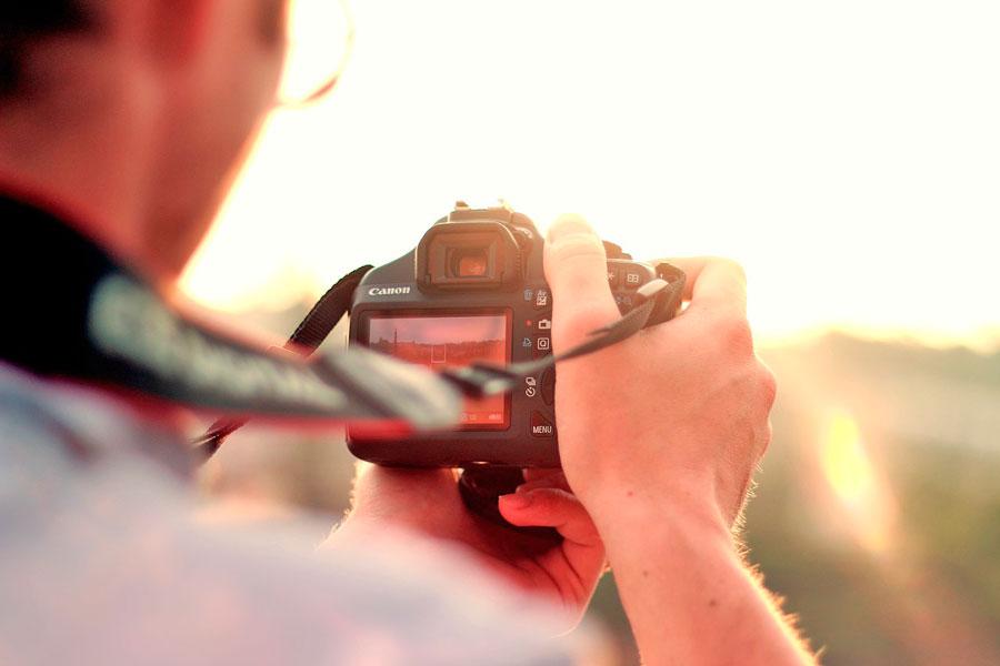 Consejos para tomar buenas fotografías de paisajes. Cómo tomar buenas fotos de paisajes. Tips para sacar mejores fotos